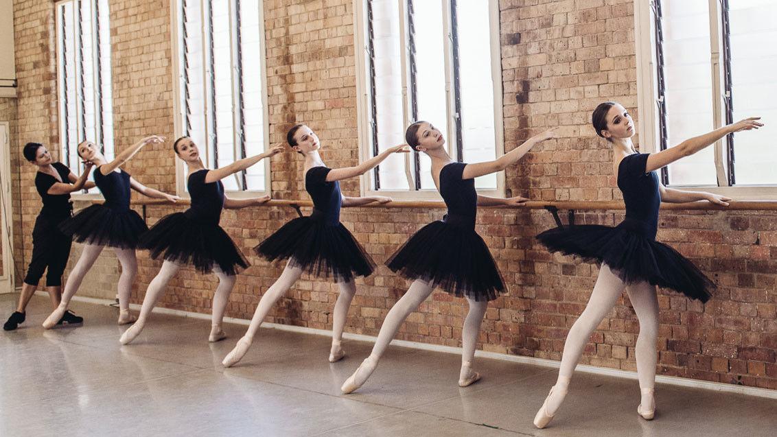 Elite Summer Program - Queensland Ballet