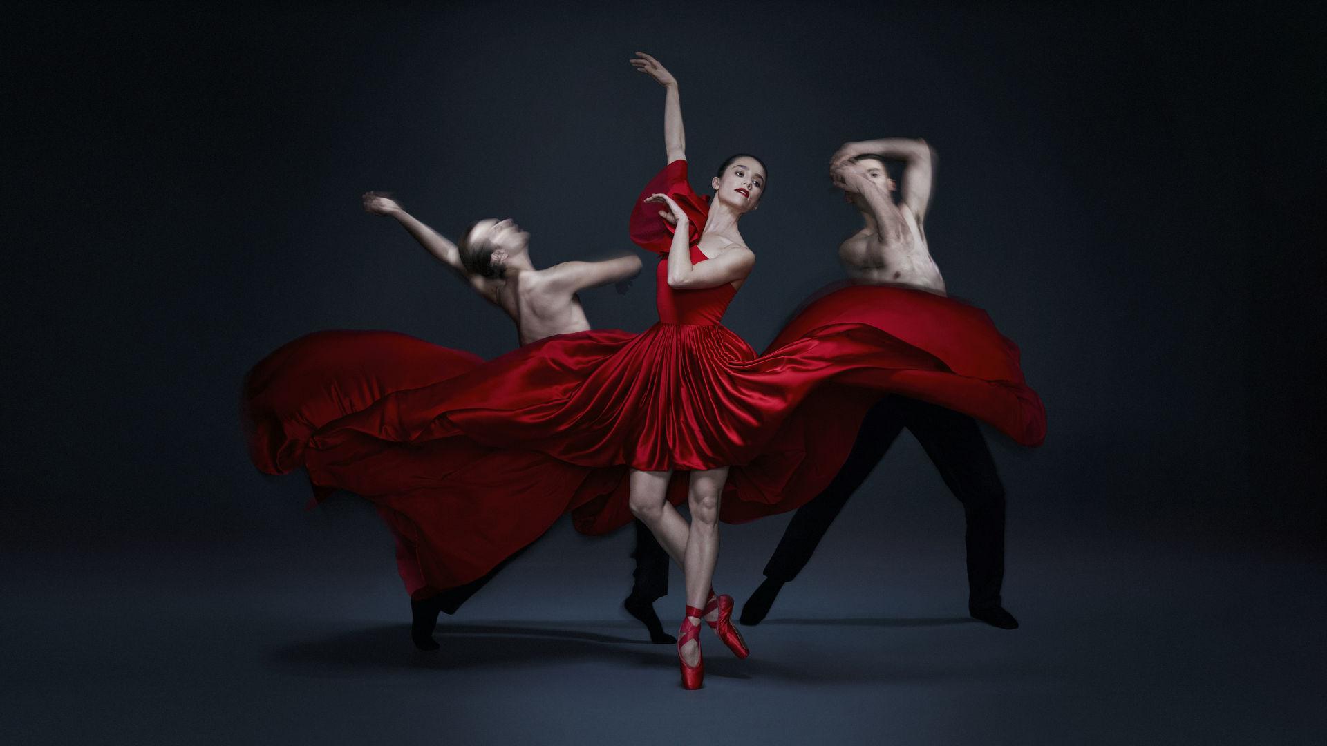 Season 2020 Queensland Ballet