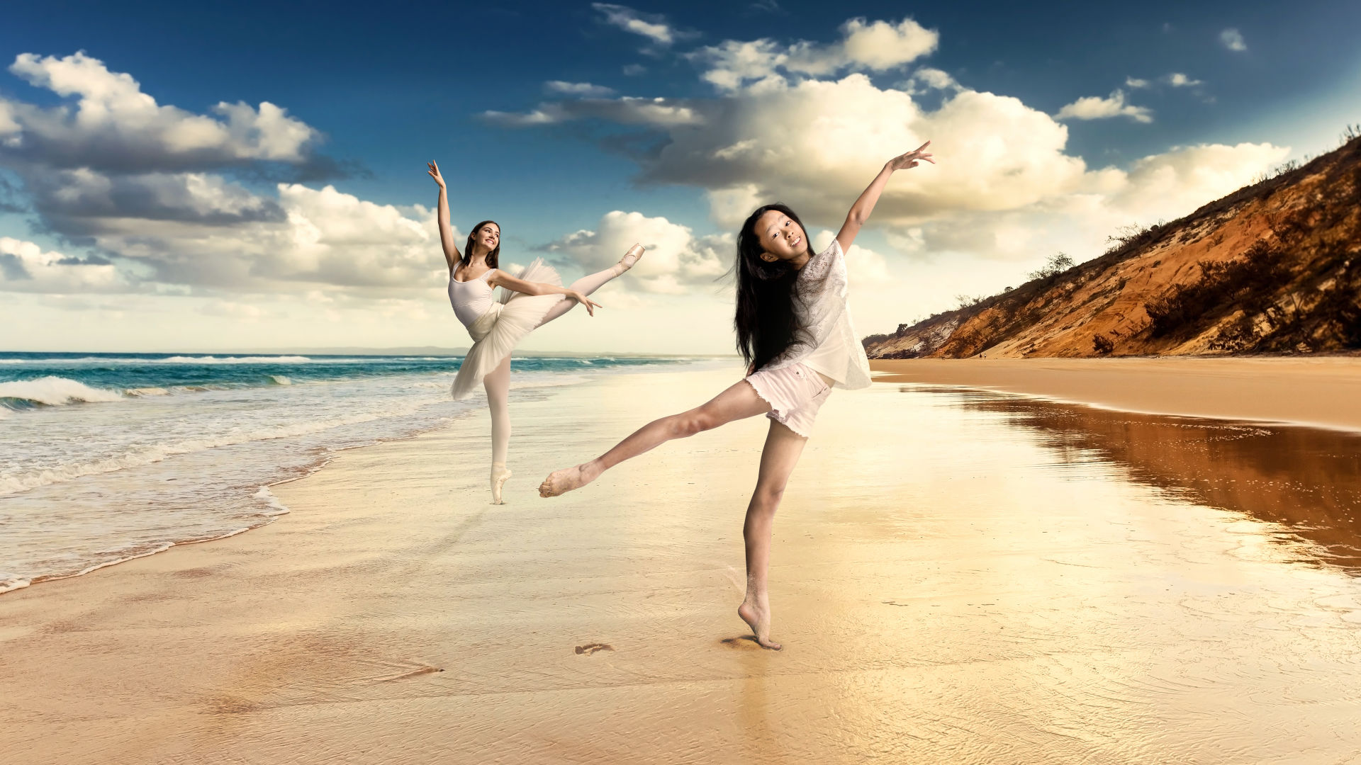 Finalists announced for ballet competition