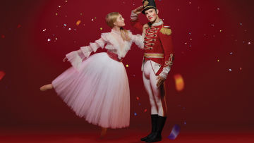 Ballet & Music: The Nutcracker Teachers' Resource Kit