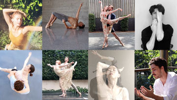 Queensland Ballet present world-first initiative 60 Dancers, 60 Stories