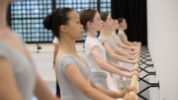 Queensland Ballet Academy 2021 Auditions Now Open
