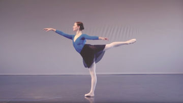 Ballet Movement Vocabulary
