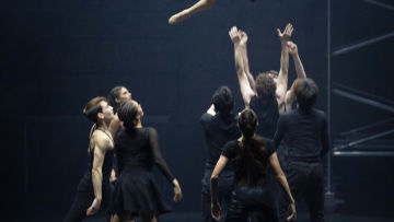 Queensland Ballet's Glass Heart - Choreographic and Collaborative Process