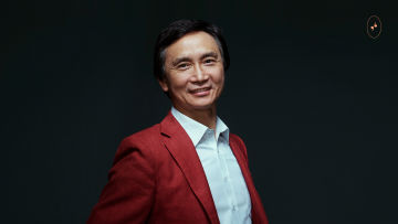 On Point: Li Cunxin in Canberra