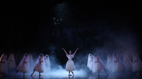 Giselle signals a return to classical ballet for Queensland Ballet
